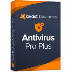AVAST Business Pro Plus (200+ лицензий), 2 года (BMPEN24XX200)